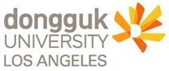 Dongguk University Los Angeles Logo